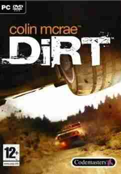 Descargar Colin McRae DIRT [English] por Torrent